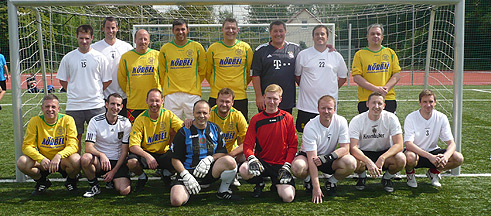 FFC Fortuna Dossenheim - Team 2011
